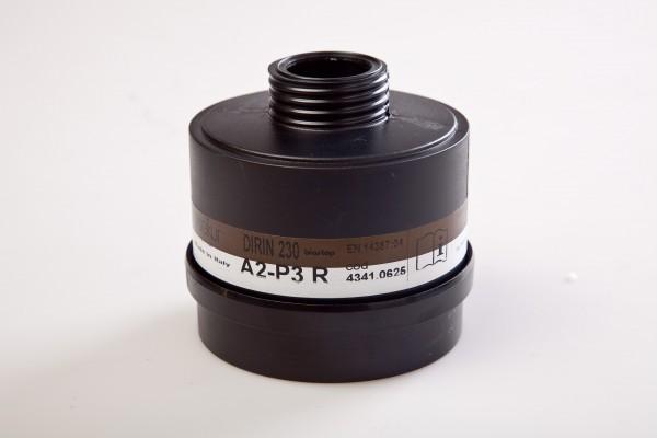 Kombinationsfilter DIRIN 230 A2-P3R D