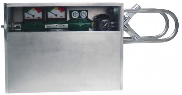Druckluftfilter-Einrichtung inklusive D-FL 20 VSA-PLUS