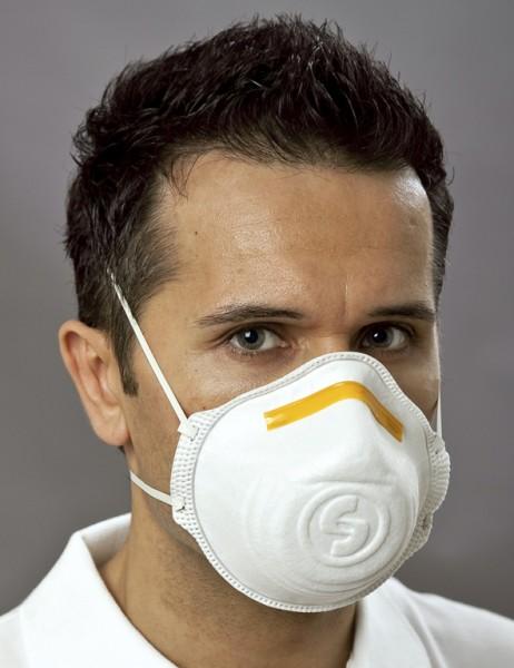 Atemschutzmaske Mandil FFP1
