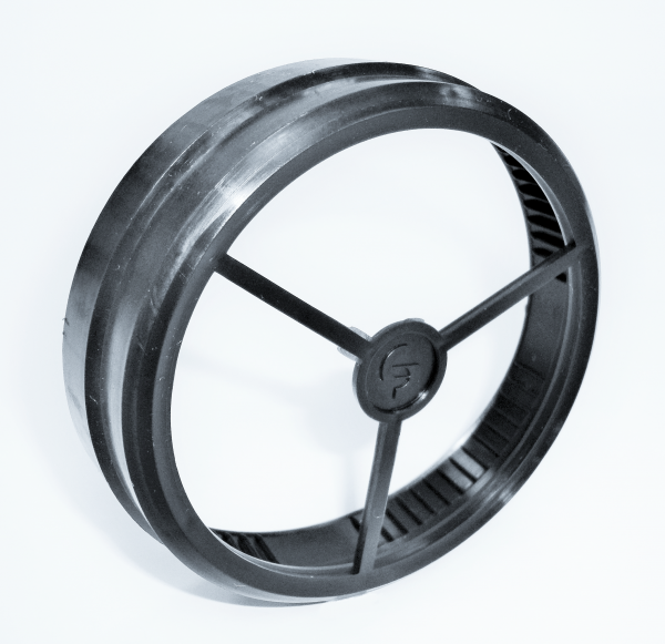 Vorfilter-Klemmhalter 230 GP