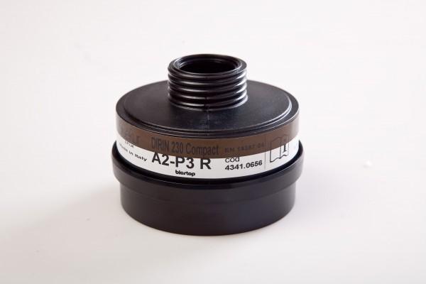 Kombinationsfilter DIRIN 230 A2-P3R D compact