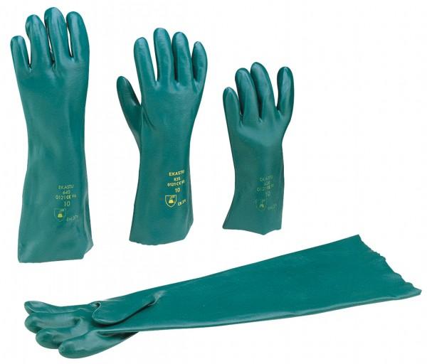 EKASTU-Chemikalien-Schutzhandschuhe