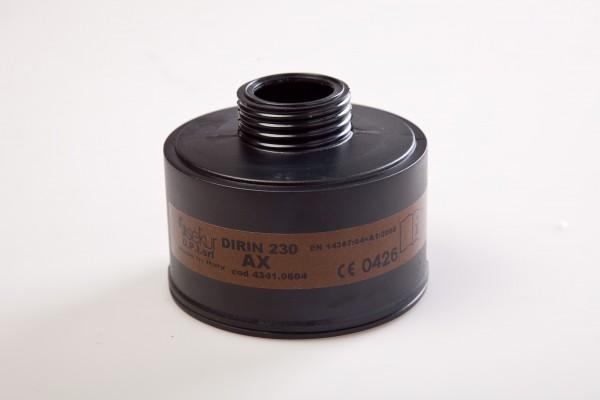Gasfilter DIRIN 230 AX