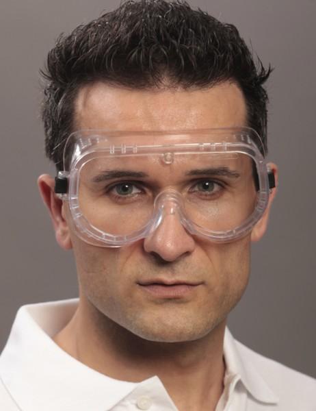 Vollsichtbrille BASIC