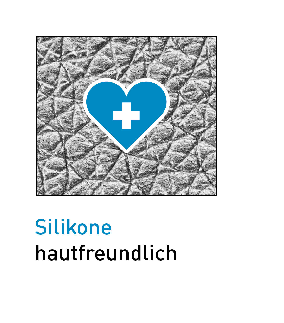 Silikon deutsch