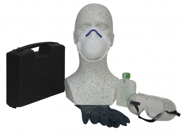 ADR-Koffer Partikel-Plus