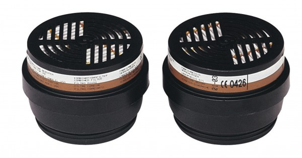 Kombinationsfilter 200 A1-P3R D
