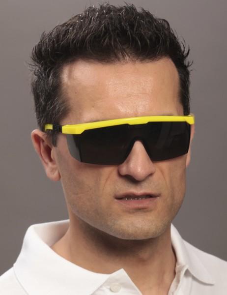 Schutzbrille CLAREX getönt