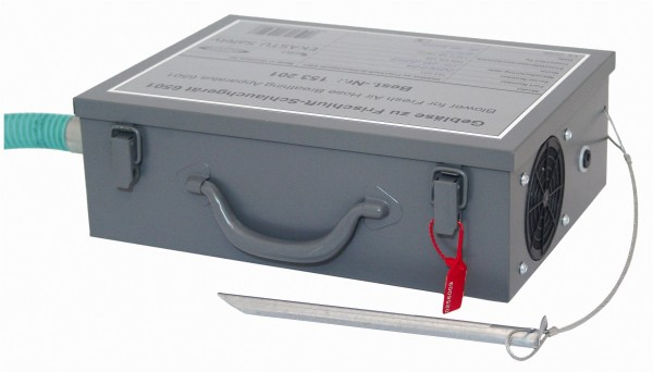 Gebläse zu Frischluft-Schlauchgerät 6501