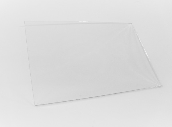 Glas-Sichtscheibe zu C4-PLUS/530.1 (außen)